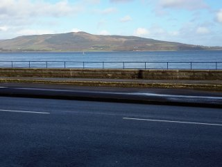 Spectacular Seaview Ground Floor, Rothesay