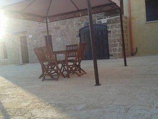 Casale IL PALMENTO in masseria La Maestà