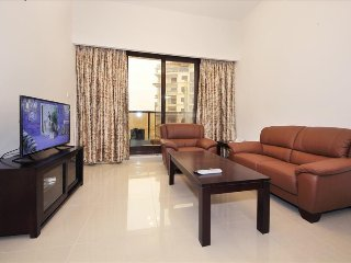 Budget 1 BHK  Convenient for working  group or small family for monthly rental i