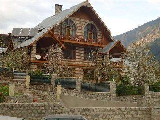 flott himalayan cottage, Manali