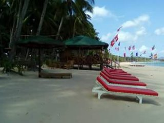 Catian beach resort