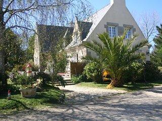 Chez Renée et Raynal Chambres d'hôtes en Bretagne