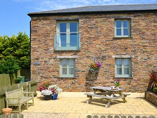 Ash Cottage - Self Catering Holiday Cottage Cornwall