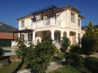 Fig Tree Villa, Uzumlu
