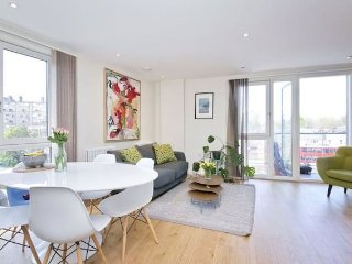 Stunning & Cool Two Bed Flat in London, Shoreditch