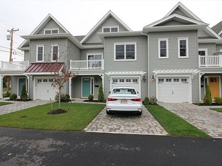 Cape Village Townhomes 132375, Cape May
