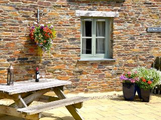 Hawthorn Cottage - Self Catering Holiday Cottage Cornwall