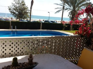 Apartment - 200 m from the beach, Alicante