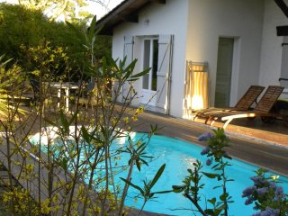 Suite Piscine et Balnéo Bassin d'Arcachon, Andernos-les-Bains