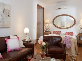 Deluxe 2 bedroom apartment- Lodgingmalaga - Plaza de la Constitucion