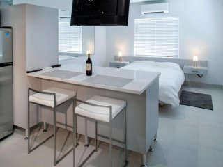 Sea & I Miami Florida 39a Vacation Rental Studio, Deerfield Beach