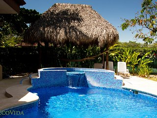EcoVida Private Pool Homes at Playa Bejuco - Top 10 beach in Costa Rica