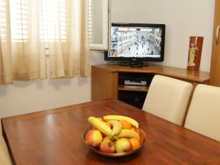 Apartment Natali - One-Bedroom Apartment (A2+2)