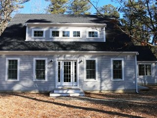 Newly Built Wellfleet Home with Central Air!!