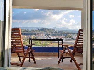 Appartamenti Vacanze Villa Meo - Appartamento 8, Villafranca Tirrena