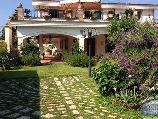 Villa in Calabria : Tropea Area Villa La Sila, Palmi