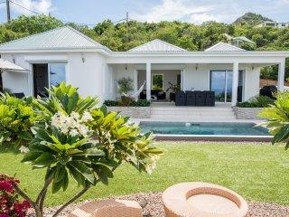 Villa 2 chambres Piscine Vue Mer Vitet Villa N'Joy