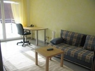 Vacation Apartment in Friedrichshafen - 500 sqft, nice views, great location, Friedrichsbrunn