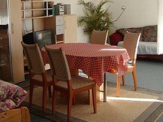 Vacation Apartment in Tübingen - 624 sqft, nice, clean (# 164)