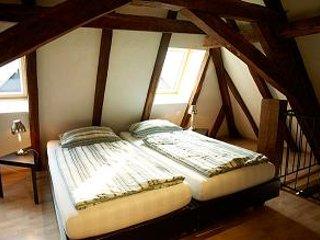 LLAG Luxury Vacation Apartment in Ediger - 818 sqft, historic, comfortable, spacious (# 2072), Ediger-Eller