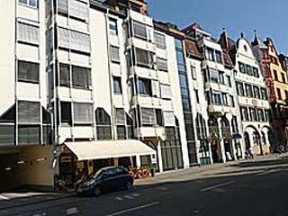 LLAG Luxury Vacation Apartment in Heidelberg - quiet and central location, Hockenheim