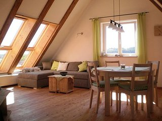 LLAG Luxury Vacation Apartment in Ravensburg - 484 sqft, located on a spacious