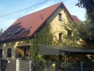 Vacation Apartment in Dresden - spacious, warm, friendly (# 2712)