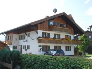 Vacation Apartment in Bolsterlang - 646 sqft, calm, warm, relaxing (# 3172)
