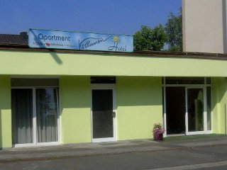 Vacation Apartment in Redwitz an der Rodach - 377 sqft, Pleasant, bright, friendly, well appointed (#…