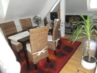Vacation Apartment in Diez - 753 sqft, stylish, comfortable, nice view (# 3447)
