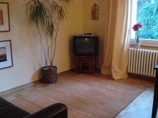 Vacation Apartment in Berlin-Steglitz - 592 sqft, quiet, warm, comfortable, Furstenwalde
