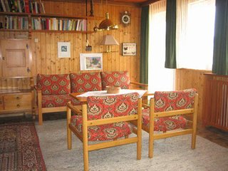 Vacation Home in Stiefenhofen - 753 sqft, beautiful, relaxing, active (# 4107)