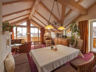 LLAG Luxury Vacation Apartment in Schwangau - comfortable, exclusive, central (# 4150)