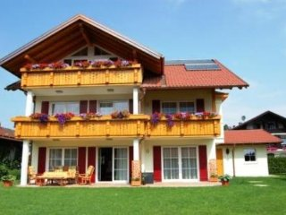 LLAG Luxury Vacation Apartment in Schwangau - 484 sqft, comfortable, exclusive