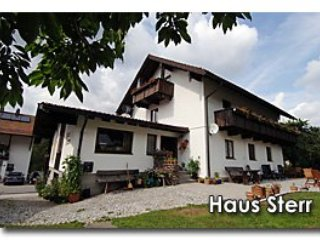 LLAG Luxury Vacation Apartment in Bayerisch Eisenstein - 500 sqft, decked out
