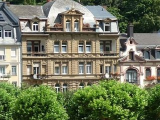 LLAG Luxury Vacation Apartment in Bad Ems - 861 sqft, fantastic, wonderful
