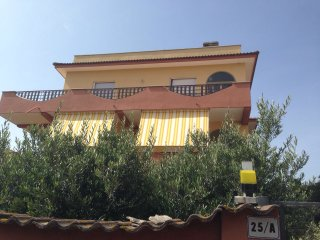 Fabulous appartment near the sea and close to Rome