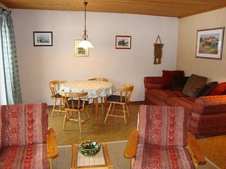 LLAG Luxury Vacation Apartment in Schluchsee - 646 sqft, comfortable