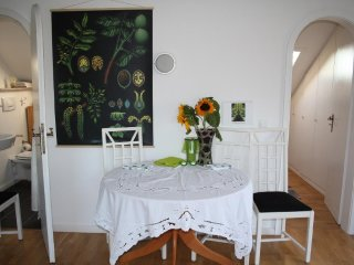 Vacation Apartment in Pöcking - new, modern, central (# 5328)