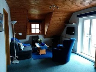 Vacation Apartment in Immenstaad - 915 sqft, quiet, convenient, comfortable