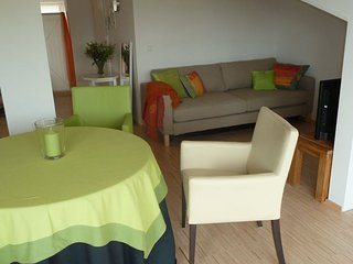 Vacation Apartment in Waiblingen - completely furnished, free internet access (WiFi) (# 5426)
