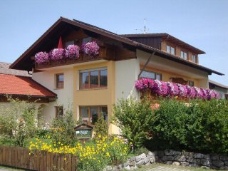 Vacation Apartment in Hopferau - quiet, relaxing, cozy (# 5476)