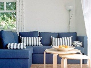 Vacation Apartment in Langeoog - 484 sqft, simple, tasteful, modern (# 8520)