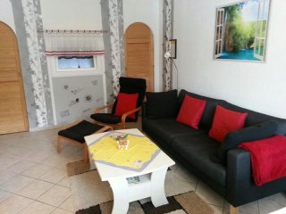 Vacation Apartment in Altenau - 484 sqft, bright, comfortable, friendly (# 8580)
