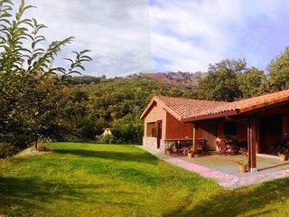 Casa en la Montaña. Sur de Gredos