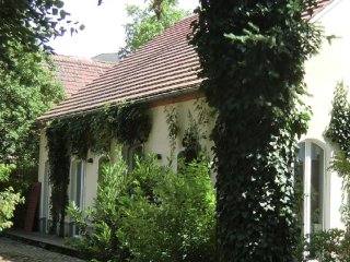 Vacation Home in Teltow - 667 sqft, modern, comfortable, central (# 9088)