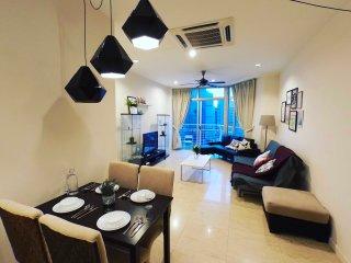Idaman Residence KLCC