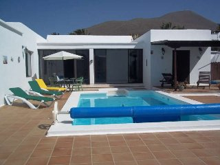 4 bedroom Apartment in Las Breñas, Canary Islands, Spain : ref 5313055
