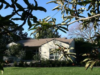 In the Heart of Sonoma Valley