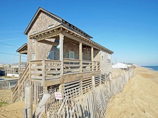 KH4707- Gardner's Hut, Kitty Hawk